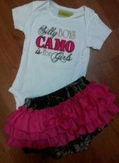 19 idées de mode vêtements de campagne pour bébé fille couvre-couches   – baby clothing country