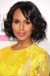 Beste kurze Frisuren für schwarze Frauen