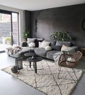 30+ Best Minimalist Living Room Interior Design Ideas You Can Try