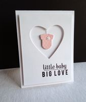 Baby Cards Baby Love