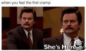 19 Memes über Perioden, die zu verdammt echt sind Ein weiterer Monat ohne Baby und …