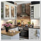 Top 46 small kitchen ideas design on a budget 45