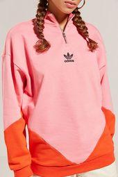 chop shop sweatshirt adidas
