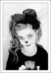 fia as skelita calaveras halloween costume 2013 family members grandsons granddaughters sons daughters pinterest - Skelita Calaveras Halloween Costume