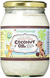 Wir schreiben viel über die vielen Vorteile von Kokosöl für Menschen, aber wir haben …