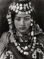 20+ Fotos, die beweisen, dass die Schönheit von Menschen früherer Generationen einzigartig ist