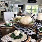 Elegant Fall Decoration Ideas You Must Apply This Year