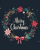 """Photo of Wie man auf Instagram lebt: """"Frohe Weihnachten! Ich wünsche Ihnen einen Tag voller Liebe und Freude. Möge die Magie von"""