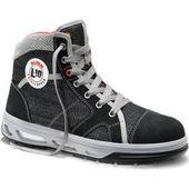 albatros® safety shoe, Din En Iso 20345 S1P, black, 46Toolineo.de