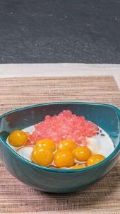 Bubur Candil Campur Resep Recept