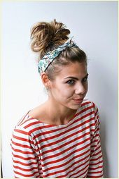 Hairstyles With Hairband Short Hair Hair With Hairband Fresh Hairstyle Hairband Fris …, #Fris # …