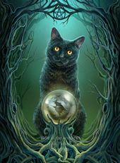 katzen sind einzigartig egal wie man sie sieht – book of Shadows – #book #egal #…