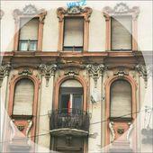 . . . . … – #architecture #budapest #budapestarchitecture #budapestih….