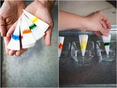Coffee Filter Science   Easy Science Experiment for Toddlers – Sixth Bloom