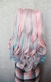 Couleur de cheveux à la mode 2019 pour cheveux longs: les principales orientati…