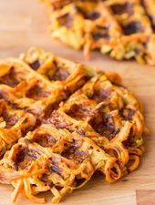 Sweet Potato Recipes for Weight Loss | Eat This Not That