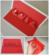 The Final Straightforward DIY Valentine's Day Information