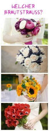 Der Brautstraußkalender: Welche Blumen zu welcher Jahreszeit?   – Liebe,Verlobung&Hochzeit,Valentinstag