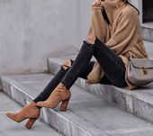 20+ Amazing Winter Casual Outfits You Can Copy Now