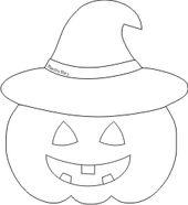 Sagome di Halloween