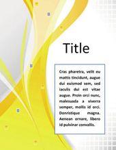 Template Word Untuk Cover Laporan Desain Brosur Sampul Buku Desain Sampul Buku