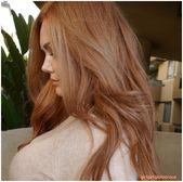 Erdbeerblondes Haar zu Hause Formel | Meine epische Reise Teil 4   – Hair