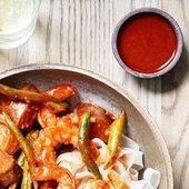 Gochujang Stir-Fry Sauce #stirfrysauce Gochujang Stir-Fry Sauce – EatingWell.com…