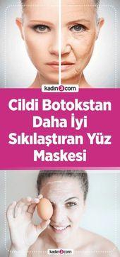 Alte Großmutter Formel, die die Haut besser strafft als Botox hausgemachte Gesichtsmaske – Frau 3 – Frauenseite