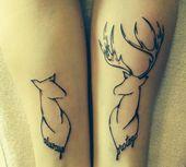 30 Harry Potter Tattoos sind so diskret, dass nur echte Fans sie auf den ersten Blick erkennen können!