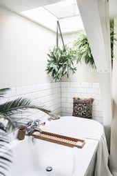 20 Böhmische Badezimmerideen
