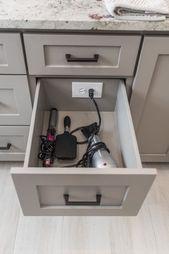 Graue Badezimmer-Ideen für entspannende Tage und Innenarchitektur