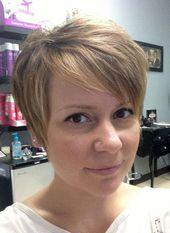 So wachsen Sie einen Pixie-Haarschnitt mit Stil heraus: Sechs Monate später: Wichtige Tipps für den Haarwuchs #pixiecutstyles