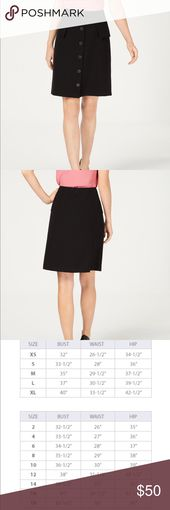 Nine West Skirt Nwt Clothes Design Fashion Skirts