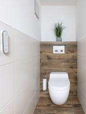 Erschwingliche kleine Master-Badezimmer umgestalten Ideen für ein Budget 09