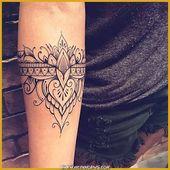 Luxuriöse Untergeordnet sensationelle # # #mandalas #details #tattoodesign #armselig