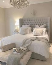30+ Simple Master Bedroom Design Ideas for Inspirations