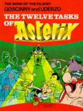The Twelve Tasks Of Asterix Books Book Categories Donate Books