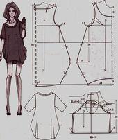 style boho pour une coupe complète … – #jupe # Boho # coupe …  – Damenmode kleider