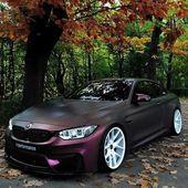 M4 – wie die Farbe, nicht sicher, ich mag die weißen Räder tho – #the #color # …   – Autos