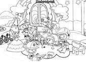 18 Zoes Zauberschrank Malvorlagen Farbung Ausmalbilder Ausmalen Malvorlagen