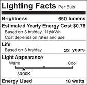 Lst0759 Wwx4 Led Light Bulb Edison Light Bulbs Bulb
