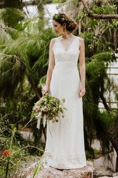 Claudia Heller Bröllopsklänningar 2019   Bröllopsblogg The Little Wedding Corner