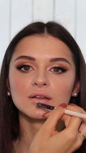 Für weitere Make-up-Tipps besuchen Sie einfach unsere süße Website babes! ♥…