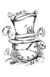 Alice in Wonderland – #Alice #im #Wonderland #zeic …