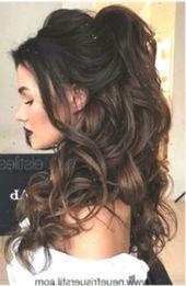 Fantastic hairstyles ball #frisuren #frisurenball