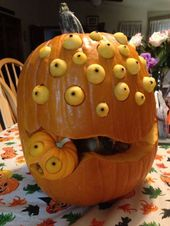 31 Amazing Pumpkin Halloween Carving Ideas You Need To Try