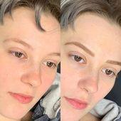 Durchsuchen von Corinne Marie   Kosmetischer Tätowierer