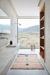 #modernarchitecture #minimalism #designerbad #designed #outlook