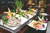 Wedding Reception Finger Foods | Cold Buffet Food – smart reviews on cool stuff….