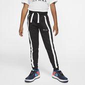 Nike Air Big Kids' Pants (Black)